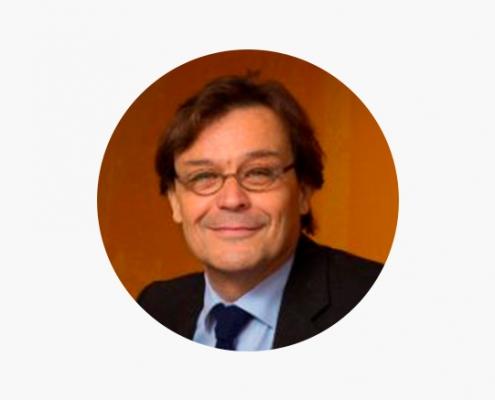 Dr. Manfred Gaulhofer